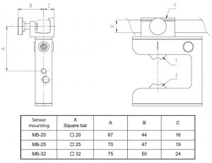 Fife SE-24 Схема